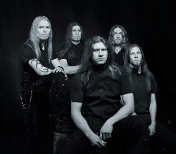 KALMAH
