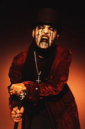 KING DIAMOND - Give Me Your Soul ... Please