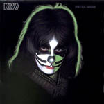 PETER CRISS