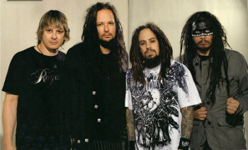 KORN - III – Remember Who You Are