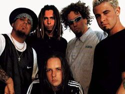 KORN - Life Is Peachy