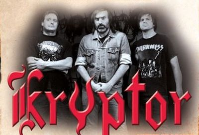 KRYPTOR - Best Of Fuck Off!!!
