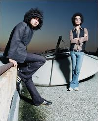 THE MARS VOLTA - Amputechture