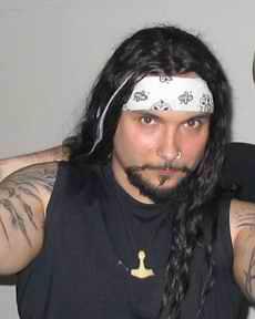 Hellhammer - MAYHEM (zveřejněno se souhlasem redakce www.marastjakcyp.com)