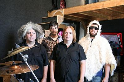 THE MELVINS - Nude With Boots