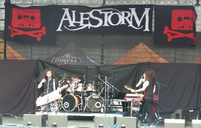 ALESTORM