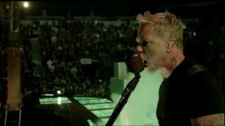 METALLICA: Through The Never - Ako pokazi� dobrý koncert