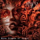 MNICH – Nine Shapes Of Death