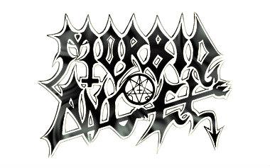 MORBID ANGEL (logo)