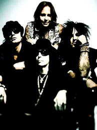 MÖTLEY CRÜE - Saints Of Los Angeles
