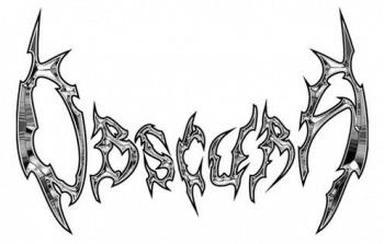 OBSCURA (logo)
