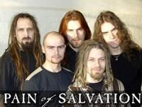 PAIN OF SALVATION - The Perfect Element, Part I