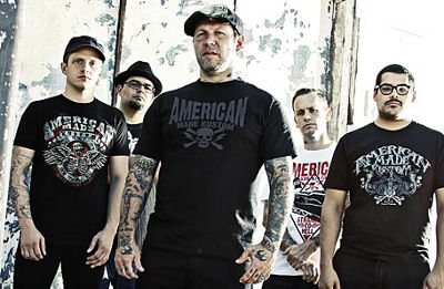 ROGER MIRET AND THE DISASTERS - Gotta Get Up Now