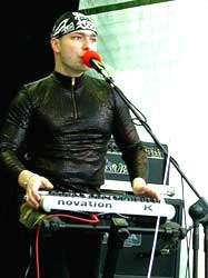 "Tomáš ""Robotom"" Šlápota"