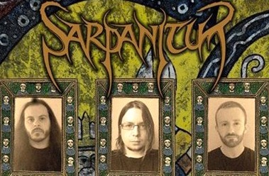 SARPANITUM - Blessed Be My Brothers...