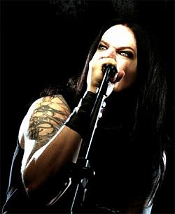 SATYRICON - My Skin Is Cold