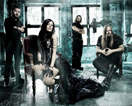 SIRENIA - Perils Of The Deep Blue