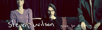 STEVEN WILSON - Grace For Drowning