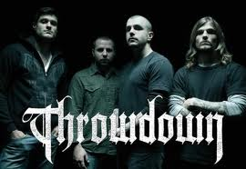 THROWDOWN - Deathless