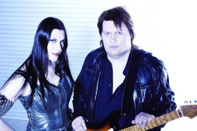 TIMO TOLKKI´S AVALON - Angels Of The Apocalypse