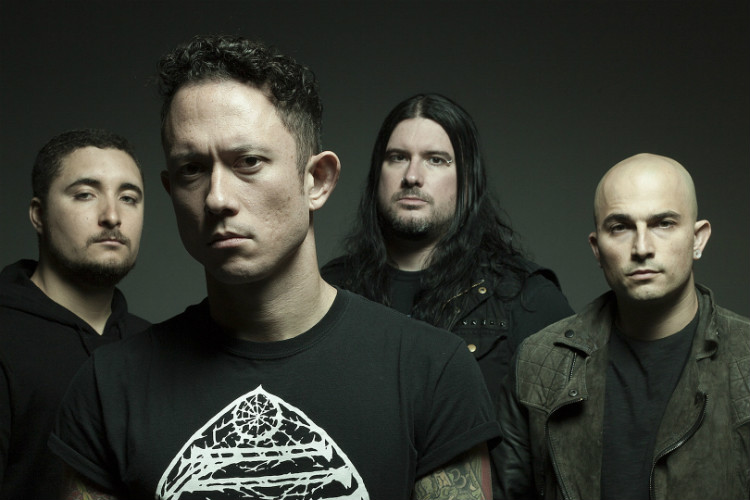 TRIVIUM - The Sin And The Sentence