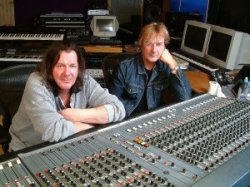 WETTON/DOWNES - Icon II - Rubicon