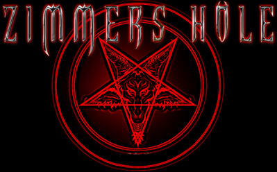 ZIMMER´S HOLE - When You Were Shouting At The Devil... We Were In League With Satan